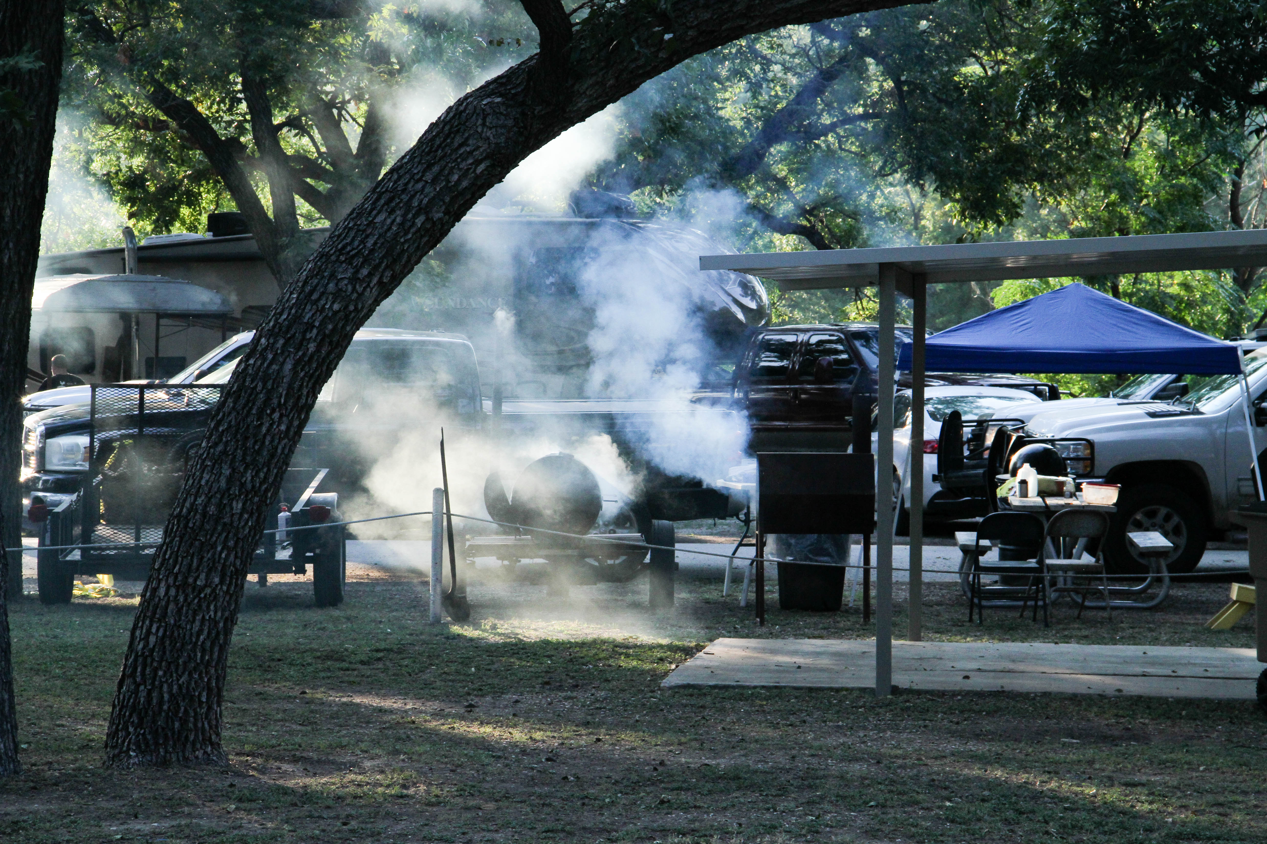 Bbq Cook Off Junction Tx