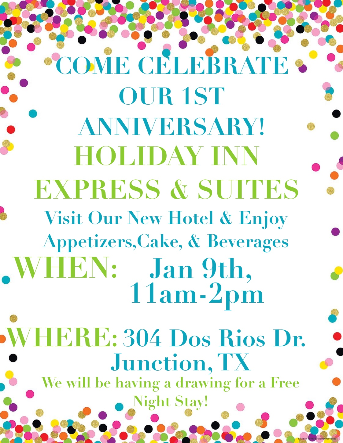 Holiday Inn Express & Suites Anniversary